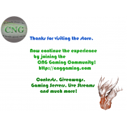 Join CNG Gaming Community