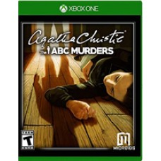 Agatha Christie - The ABC Murders