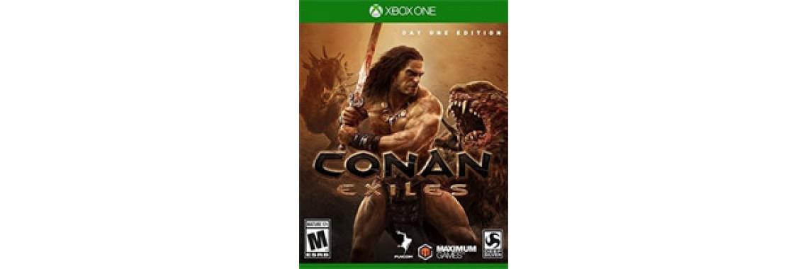 Conan Exiles XB1