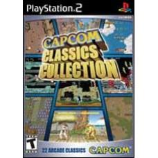 Capcom Classics Collection Vol 1