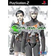 Digital Devil Saga