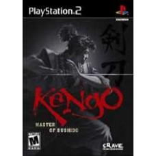 Kengo Master of Bushido