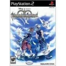 Kingdom Hearts RE Memories