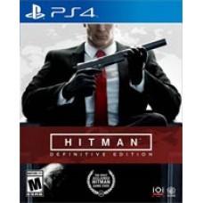 Hitman Definitive Edition