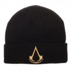 Assassins Creed EMB Cuff Beanie
