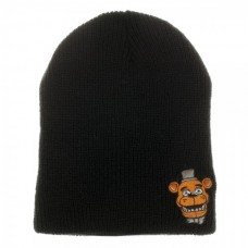 Five Nights at Freddys Slouch Beanie