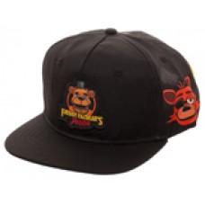 Five Nights at Freddys Youth Omni Snapback