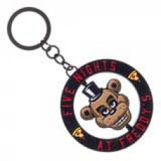 Five Nights at Freddys Spinner Keychain