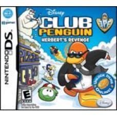 Club Penguin Herbert's Revenge
