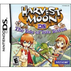 Harvest Moon Tale of Two Towns
