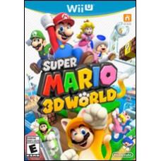 Super Mario 3D World
