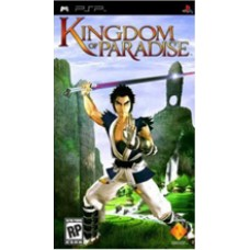 Kingdom of Paradise