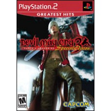 Devil May Cry 3 SE