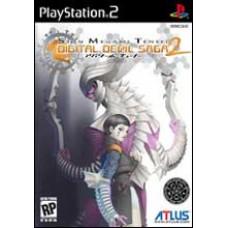Digital Devil Saga 2