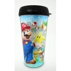 Super Mario Mario Party Travel Mug